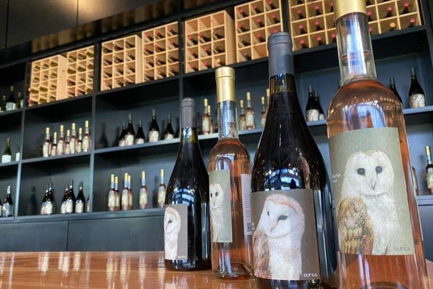 Viña de Galvarino lanza ediciones especiales de vinos por el Eclipse 2020